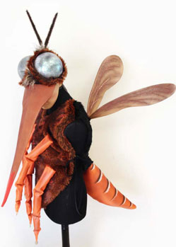 mosquito  fly bug insect costume buy ideas adult child