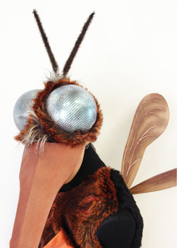 mosquito insect bug costume buy adult child