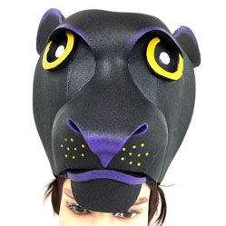 panther Bagheraa jungle book headdress costume tentacle studio adult