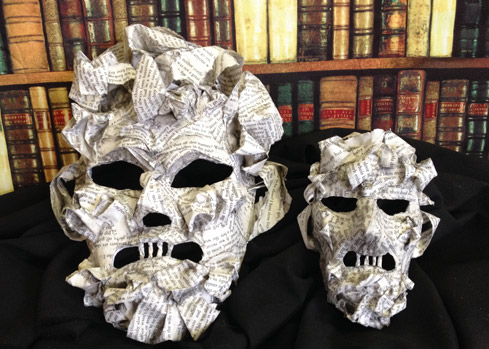 paper writer custom mask maker venice masks to buy